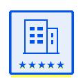 楼宇价值评分